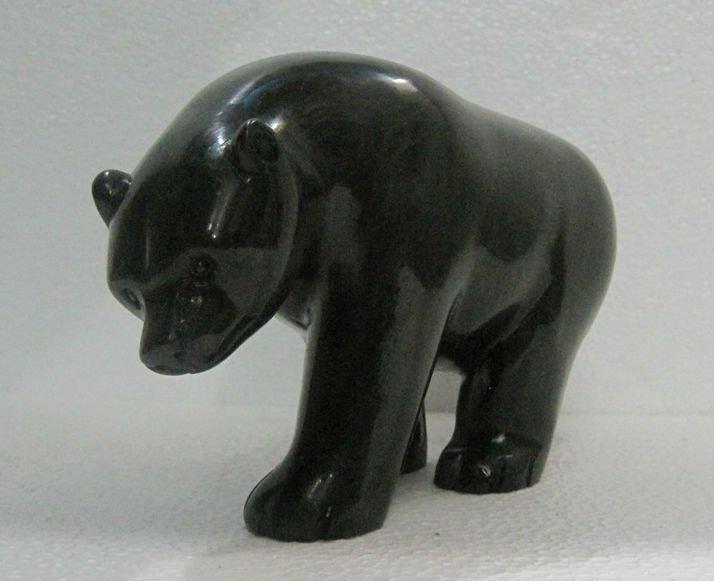 Inuit Walking Bear - 4