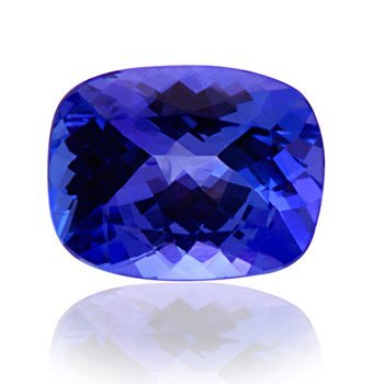 Genuine Natural Tanzanite 1.825 cts