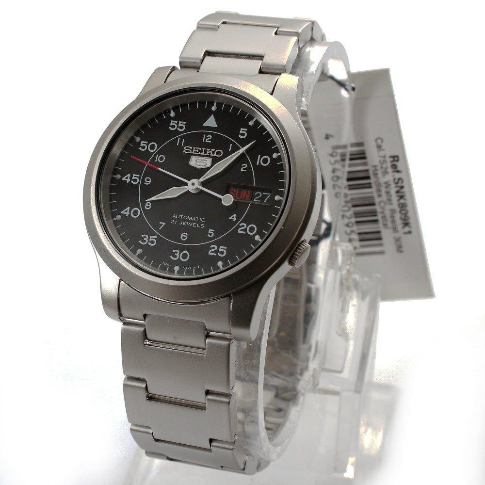 Seiko Automatic Sports Watch