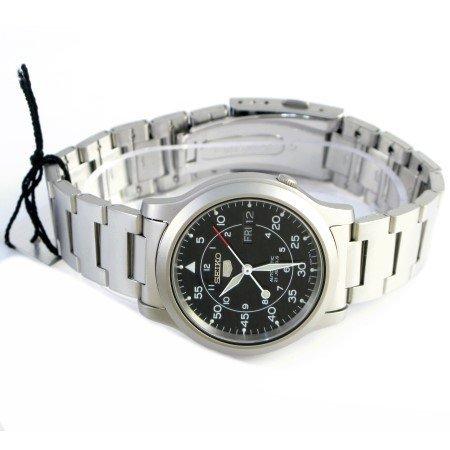 Seiko Automatic Sports Watch - 2