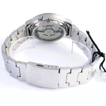 Seiko Automatic Sports Watch - 3