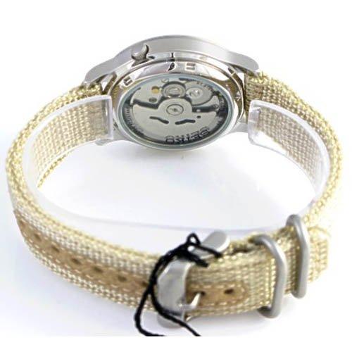 Stylish Sports Seiko Automatic Watch - 3