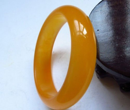 Natural A Grade Jade Bracelet/Bangle - 2