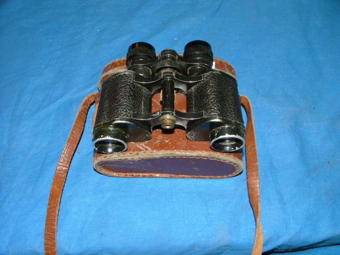 511: Pr Binoculars in Case Start bid €20