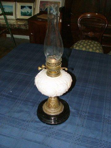518: Oil Lamp Start Bid €50