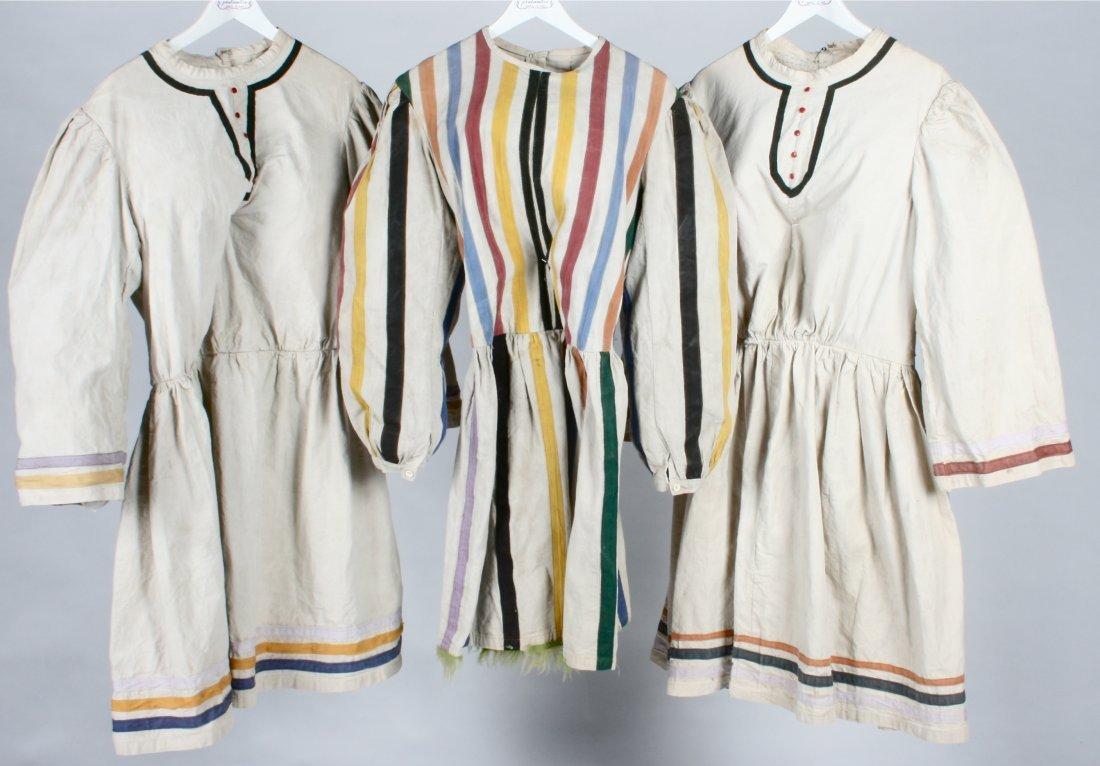 6: S/3 Three Early 20th cent. Opera Dresses