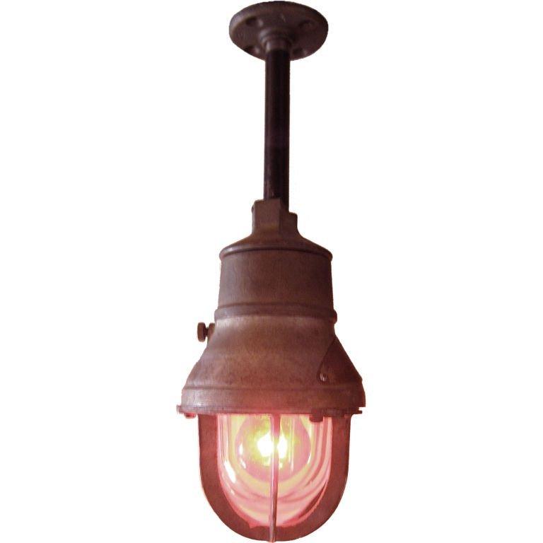 9: Industrial Light
