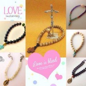 Assorted Religious Bracelets