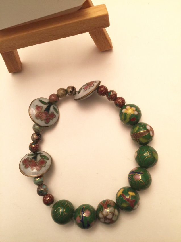 Bracelet, Estate Jewelry