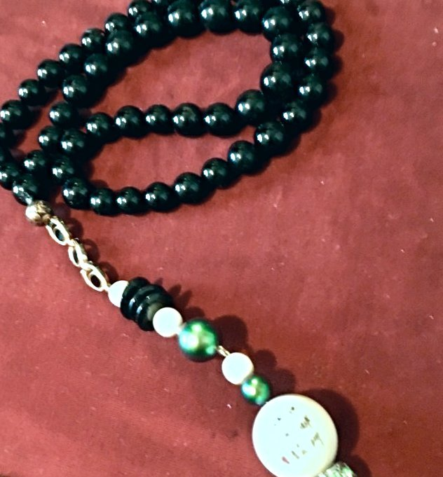 Necklace, Estate Jewelry