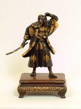 5: Samurai, Meiji