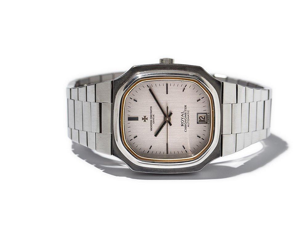 Vacheron & Constantin Royal Chronometer, Switzerland,