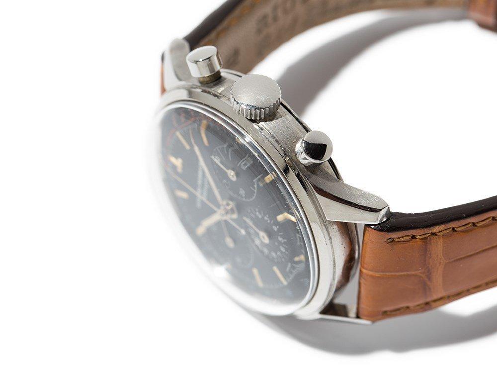 Girard Perregaux Olimpico Chronograph, Switzerland, - 3