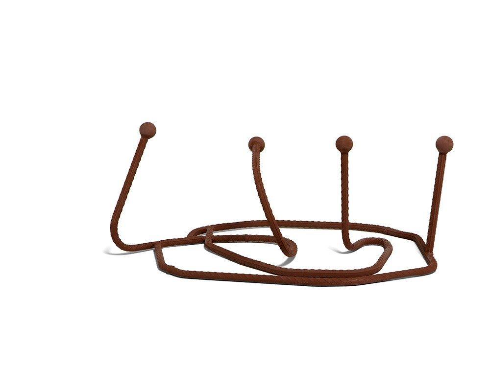 Franz West (1947-2012), Cloakroom Object 'Abonnement', - 2