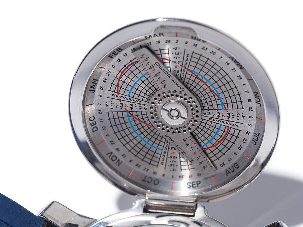 Arnold & Son Longitude II Trafalgar Wristwatch, 2006 - 6