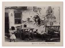 Henri CartierBresson 19082004 Ahmedabad India
