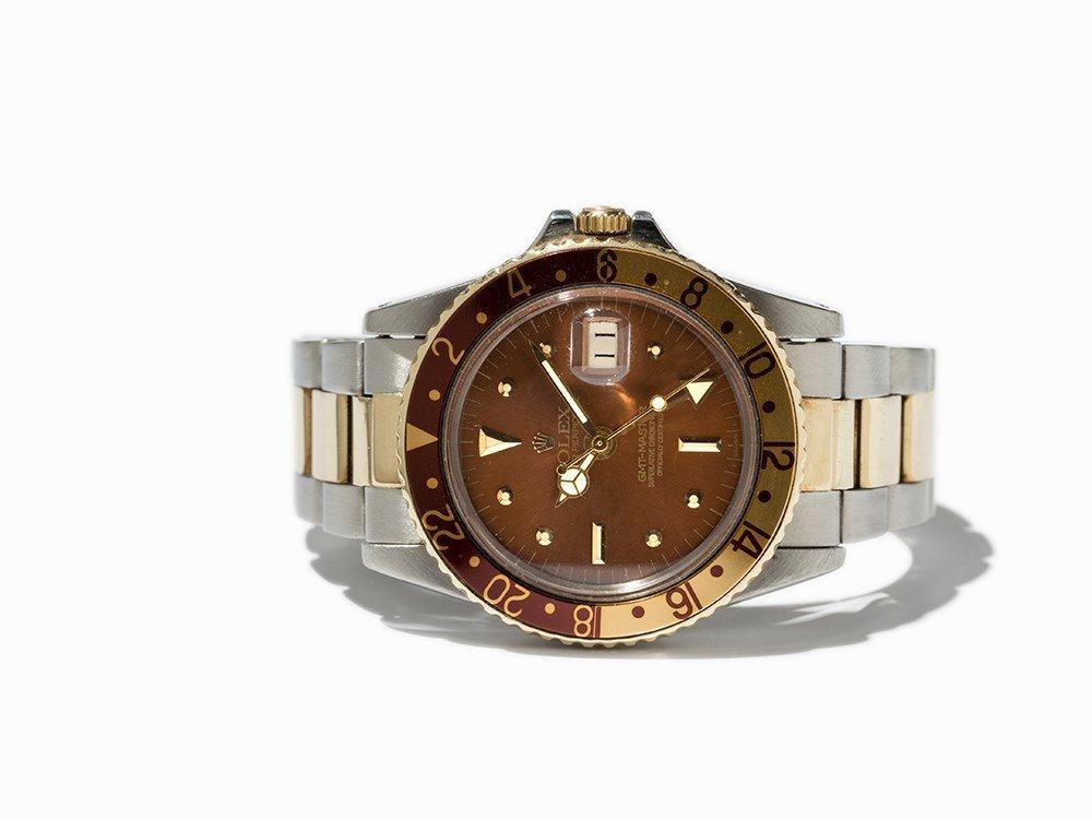 Rolex GMT Master, Ref. 1675, Switzerland, Around 1975