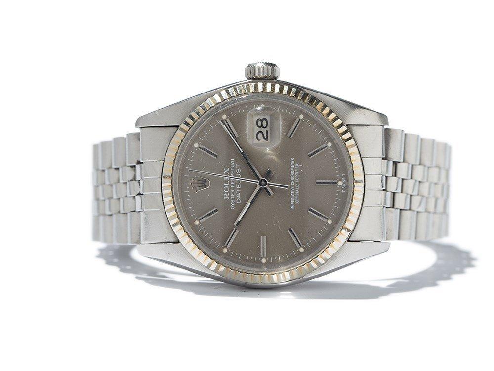 Rolex Datejust Ref. 16000, Switzerland, Around 1985