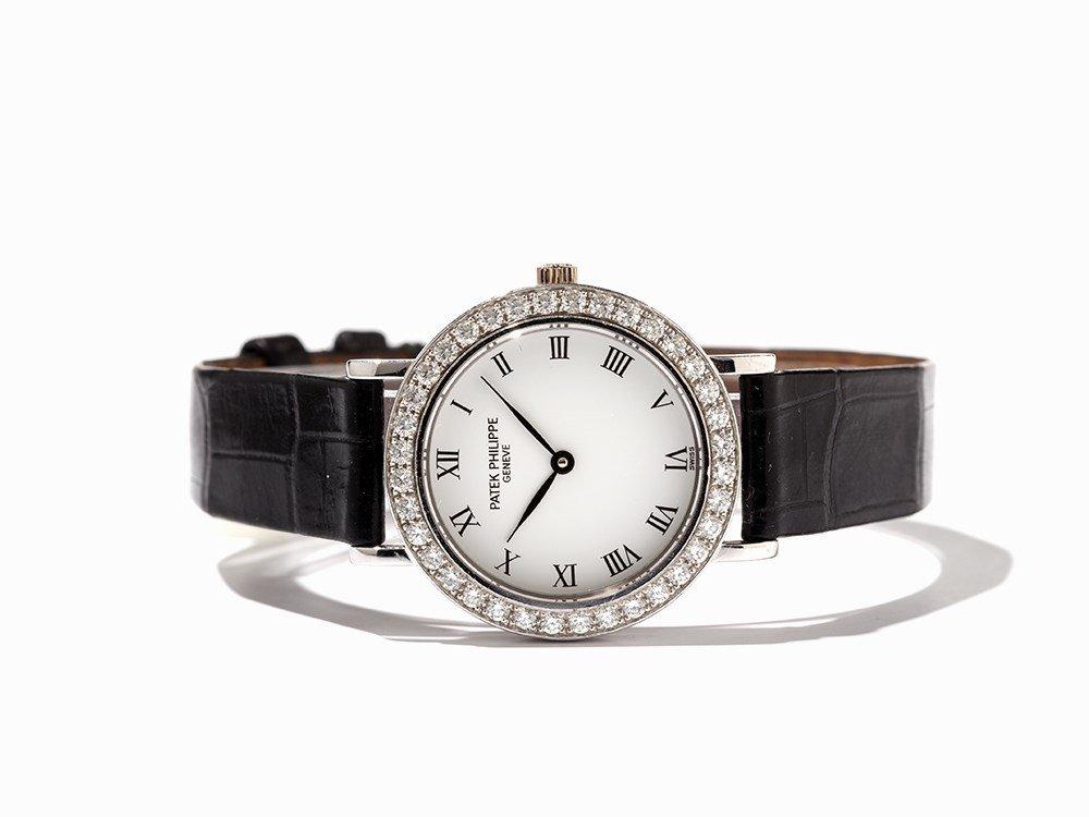 Patek Philippe Calatrava Women's Watch, Ref. 4820,
