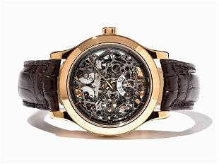 Jaeger LeCoultre Master Perpetual, Ref. 146.2.26.S,