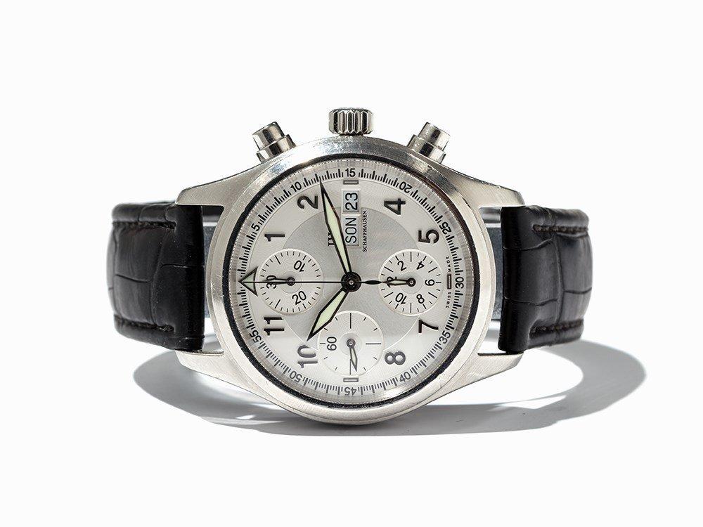 IWC Aviator Chronograph Ref. 3706, Switzerland, Around