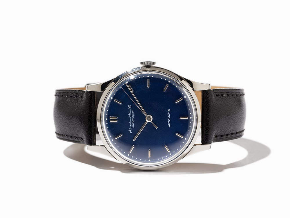 IWC Wristwatch, Switzerland, Around 1970