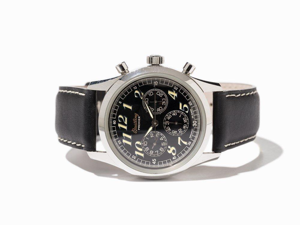 Breitling Navitimer Premier Chronograph Switzerland