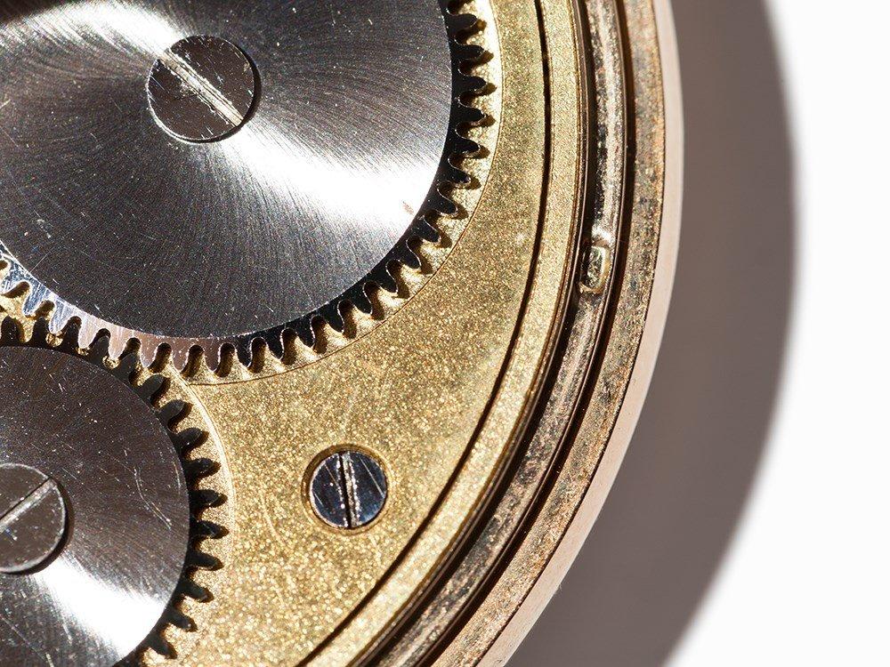 Victoire Levrette Pocket Watch, Switzerland, Around - 6
