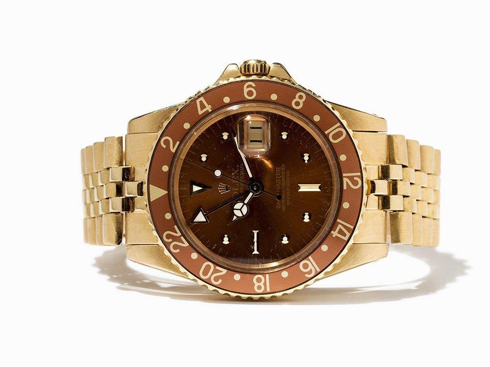 Rolex GMT Master Chronometer Ref. 1675, Switzerland
