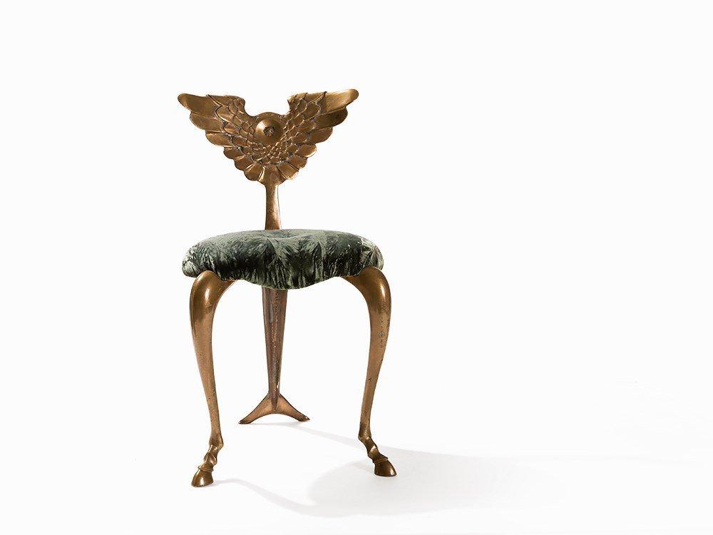 Mark Brazier-Jones, 'Pegasus Chair', England, 1986