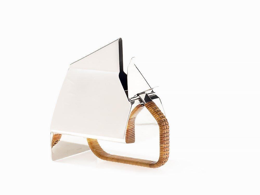 Richard Sapper, Alessi, Stainless Steel Teapot - 8