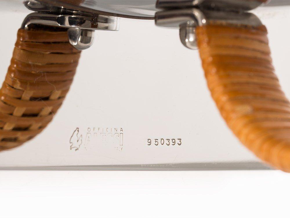 Richard Sapper, Alessi, Stainless Steel Teapot - 9