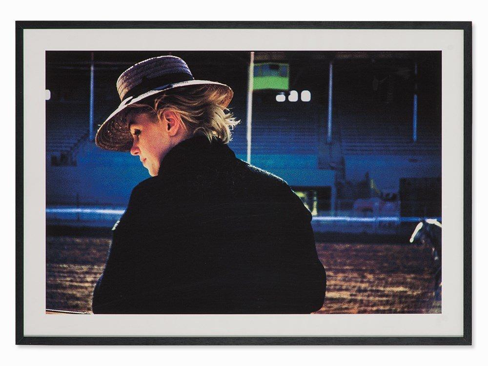 Milton H. Greene (1922-1985), 'Marilyn Monroe Rodeo',