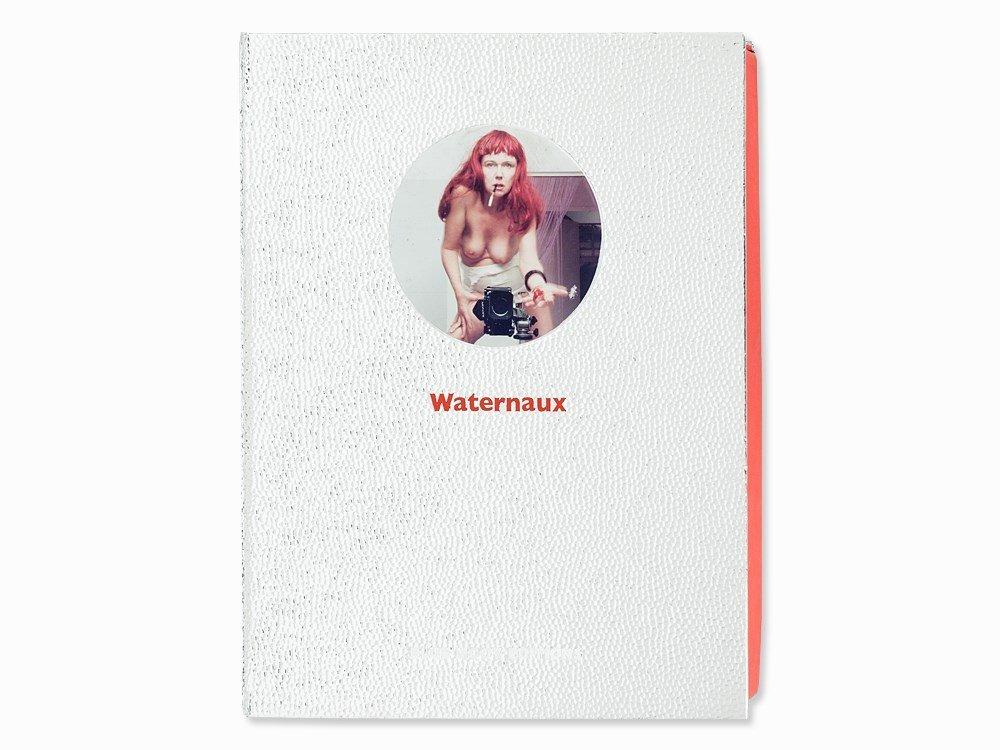 """Isabelle Waternaux (b. 1959), Case """"Waternaux"""","""