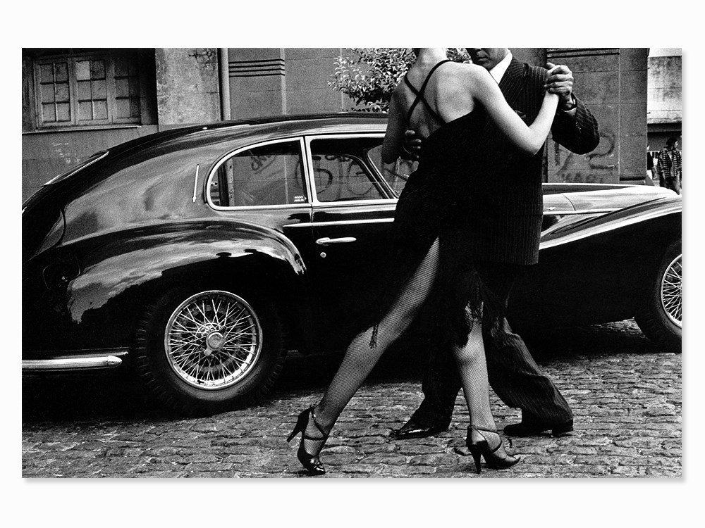 Christopher Pillitz, 'The Spirit of Tango III, […]',