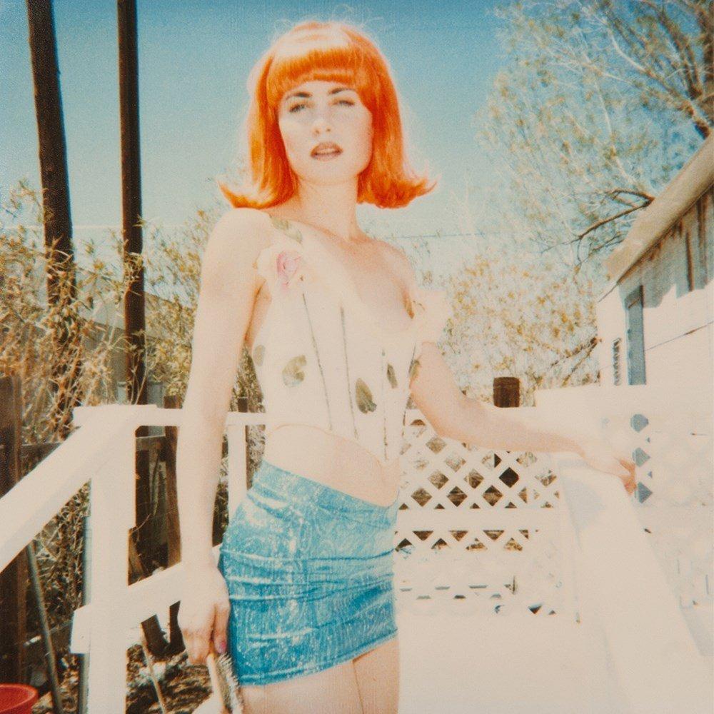 Stefanie Schneider (b. 1968), 'White Trash Beautiful', - 6
