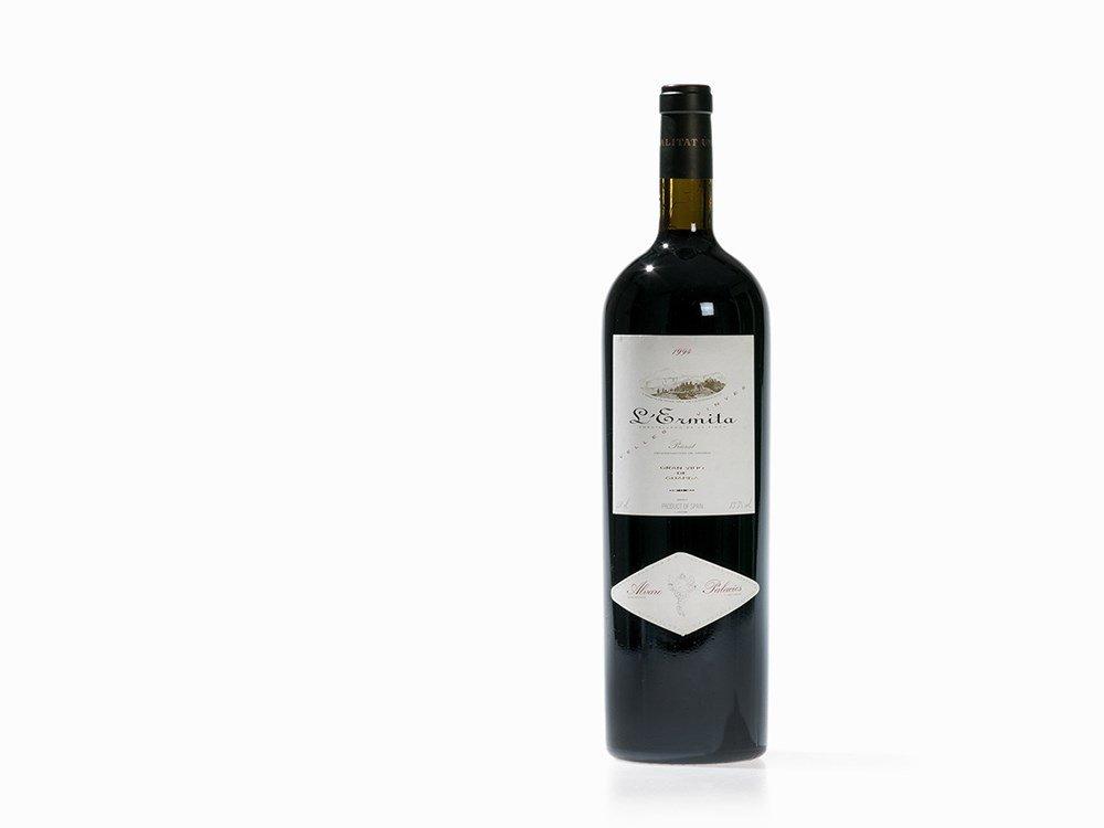 1 Magnum Bottle 1994 Alvaro Palacios L´Ermita Velles