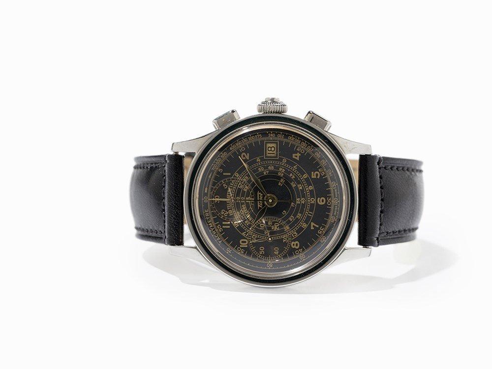 Tissot Vintage Chronograph, Ref. Z 199, Around 2005