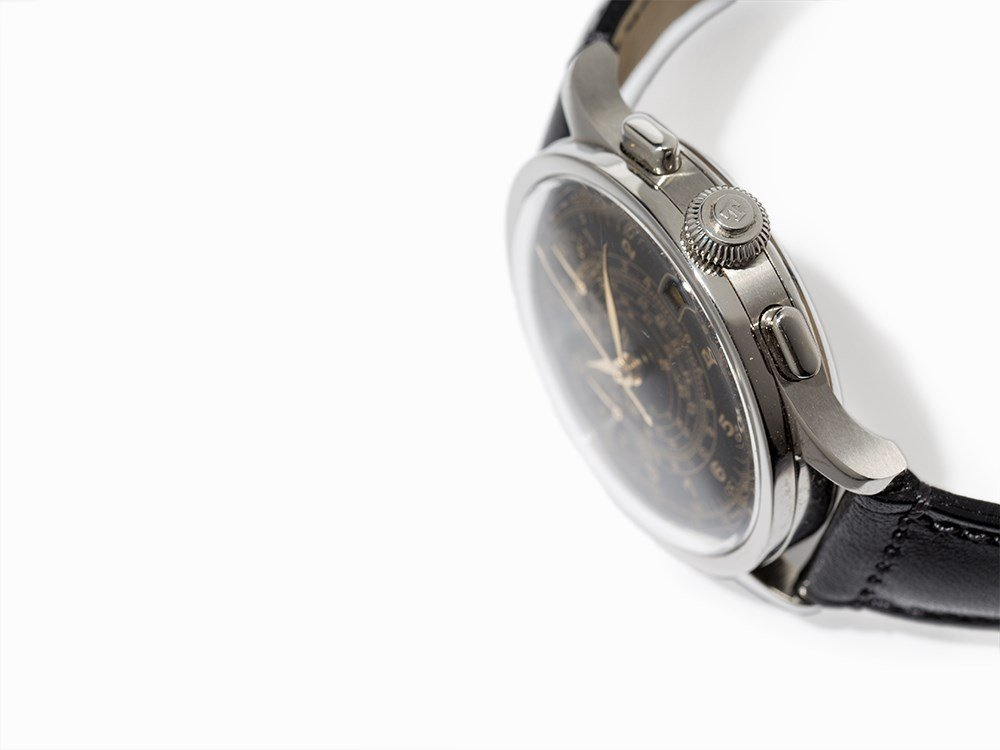 Tissot Vintage Chronograph, Ref. Z 199, Around 2005 - 4
