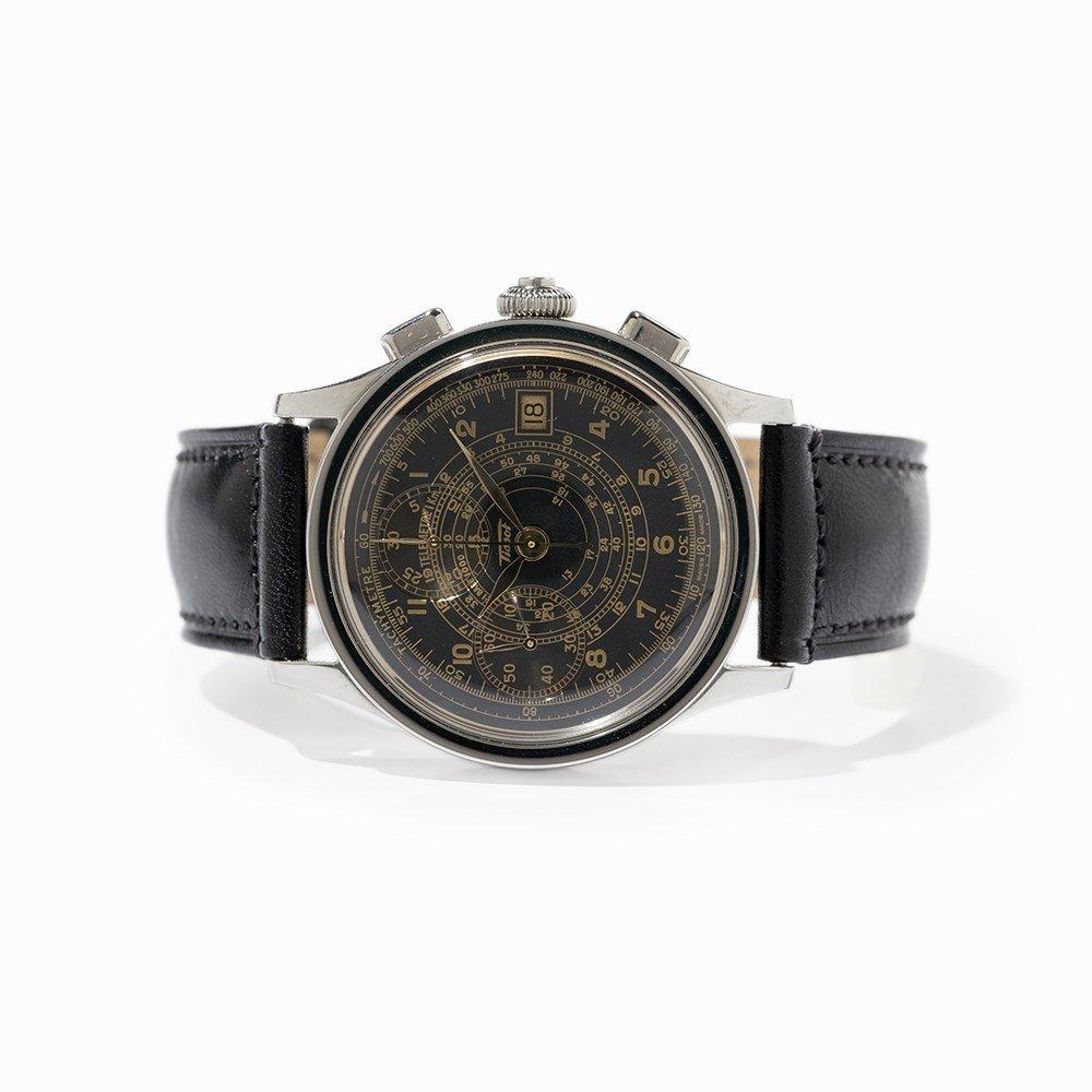 Tissot Vintage Chronograph, Ref. Z 199, Around 2005 - 8