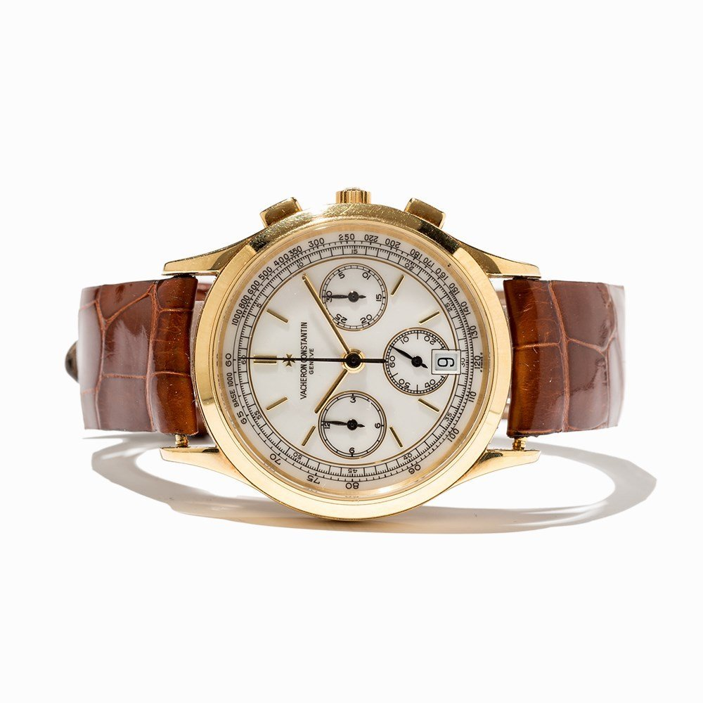 Vacheron Constantin Chronograph, Ref. 49002/2, Around - 8
