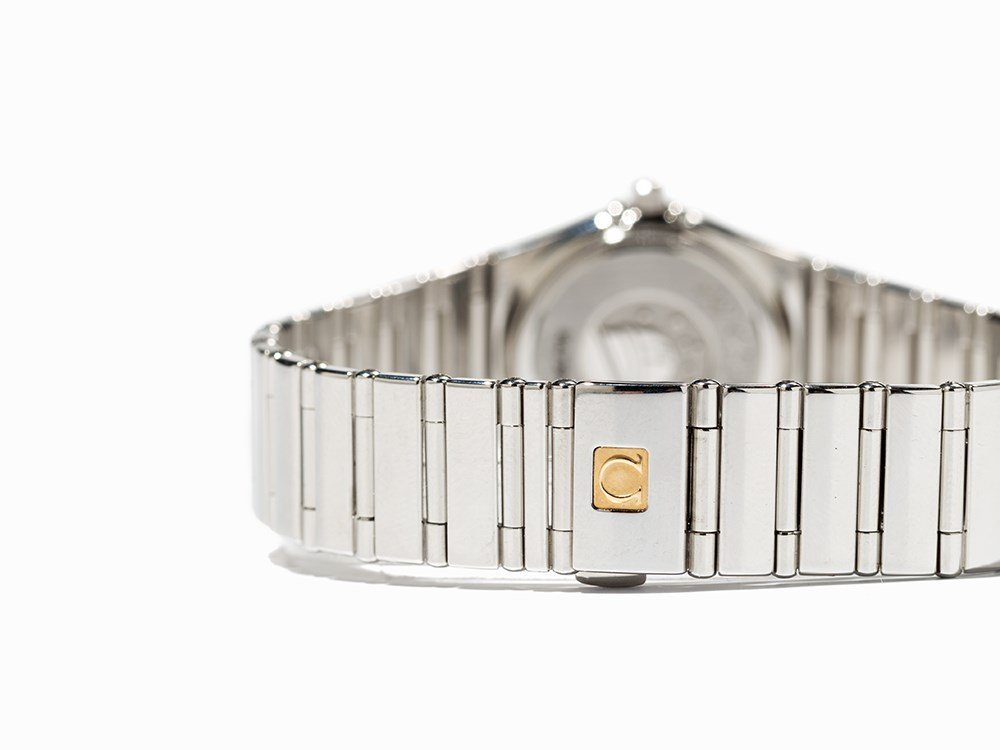 Omega Constellation Iris My Choice, Ref. 14757900, - 6