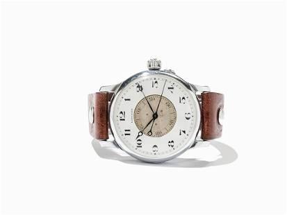 Longines Marriage Wristwatch, Switzerland, 1933
