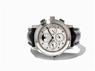 IWC Limited Platinum Grand Complication, Ref. 3770,