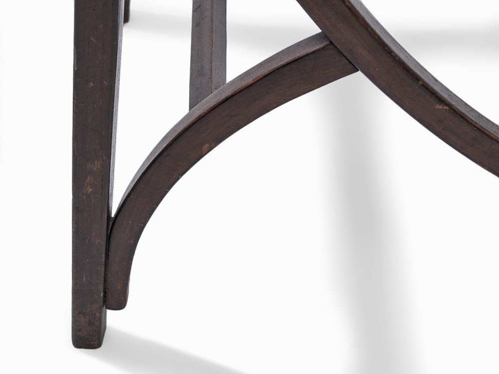 Two Armchairs by Thonet, Model No. 511, Austria, 1904 - 5