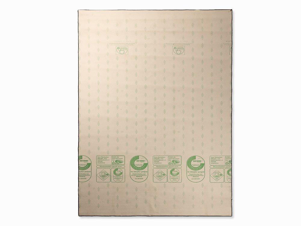 After Gerhard Richter, Carpet '1024 Farben', Vorwerk, - 7