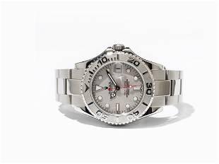 Rolex Yacht-Master Wristwatch, Ref. 168622, Around 2007