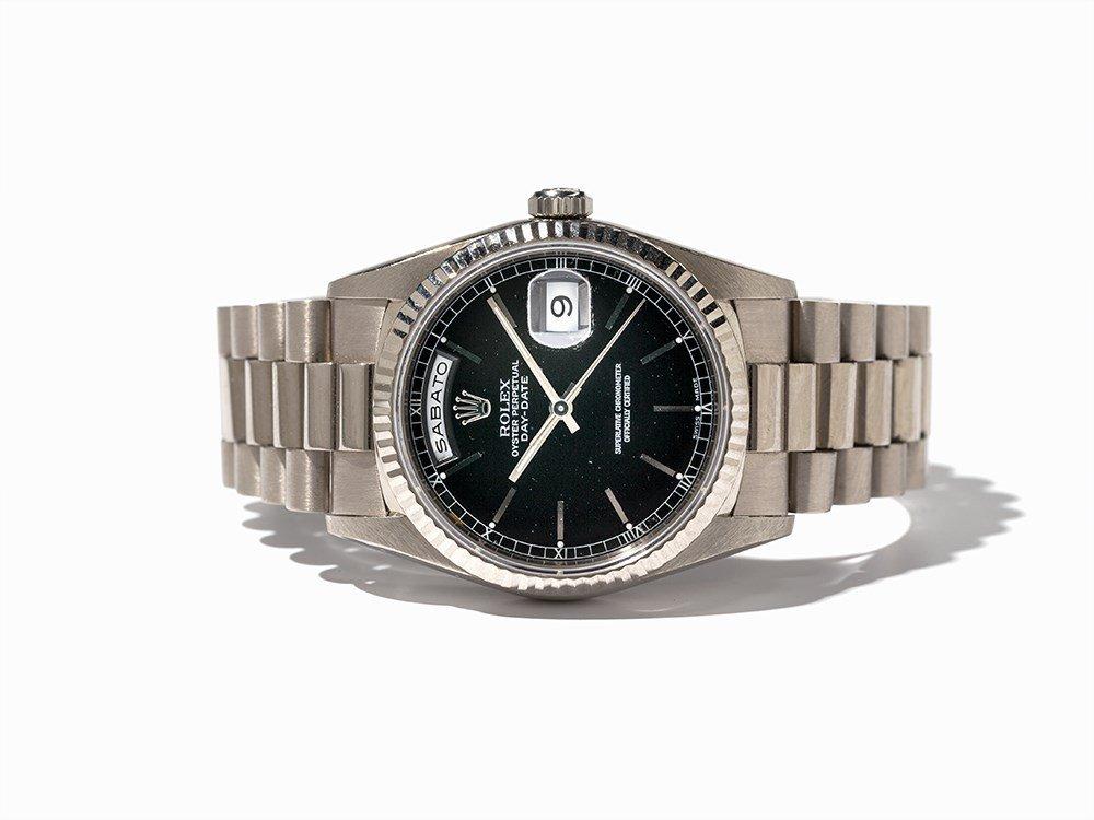 Rolex Day-Date, Ref. 18239, Switzerland, Around 1995
