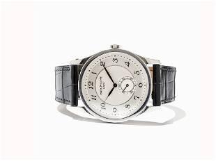 Patek Philippe Calatrava Wristwatch, Ref. 5196P, Around