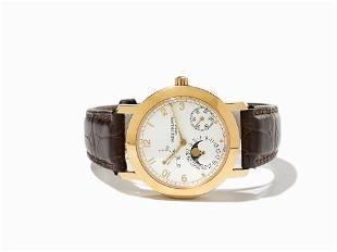 Patek Philippe Wristwatch, Ref. 5055, Around 2004